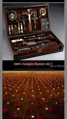 Vampire Hunter, Weird World, Liquor Cabinet, Home Decor, Weird, World, Decoration Home, Room Decor, Home Interior Design
