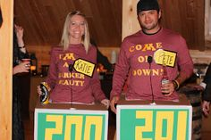 Couples Price is Right