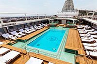 5 Best Luxury Upscale Cruises on Cruise Critic