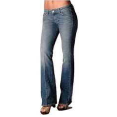 """Paige Sz 26 Laurel Canyon Style Jeans Paige Premium Denim  Size 26  Length 37 1/2""""  inseam 30""""  Excellent Used Condition  Laurel Canyon style Paige Jeans Jeans"""