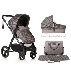 FirstTimeDad.Info Mountain Buggy Cosmopolitan Geo