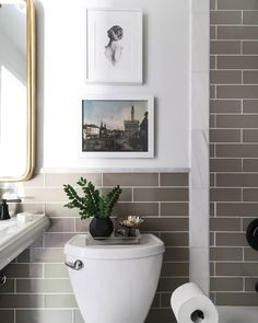 Give us all the pretty details, please!💕 Design by @hunted_interior.  Tiles featured: Glass Rosewater Subway + Bianco Puro Honed Marble. Bathroom Tile Designs, Bathroom Trends, Bathroom Art, Master Bathroom, Bathroom Ideas, Honey Oak Cabinets, The Tile Shop, Glass Subway Tile, Faux Fireplace