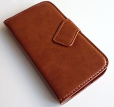 Samsung Galaxy S4 i9500 Luxury Leather Wallet Case Ultra Slim book cover wallet Samsung Galaxy S4, Samsung Cases, Card Case, Leather Wallet, Slim, Luxury, Book, Cover, Book Illustrations