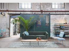 Nieuwe Collectie Inspiratie van Bert Plantagie - #interior #bertplantagie #new #design #deruijtermeubel