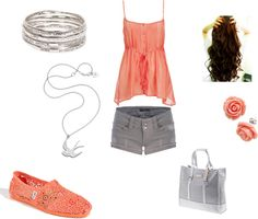 """fresh"" by tavia-dawn-bechtel on Polyvore"