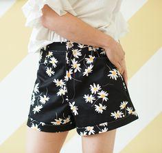 DIY WEAR LEMONADE SHORT CARLOTTA https://www.wearlemonade.com/fr/patron-couture-carlotta.html