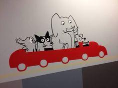 auteur-enfant-malade-art-peinture-mur-hopital-necker-paris-pediatrie