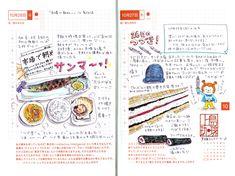 Hobonichi 上田さんのほぼ日手帳 - ほぼ日刊イトイ新聞