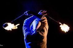 Noc Ognia w Lublinie #fireshow #poi #antares #show #firenight #fire #burn  #ogień #pokaz #impreza #płonąć