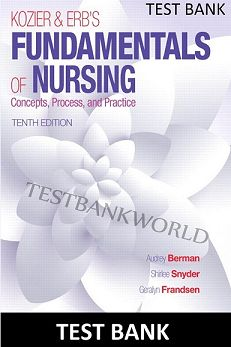 17 Best Fundamentals of Nursing Test Bank - Study Guides images in 2019
