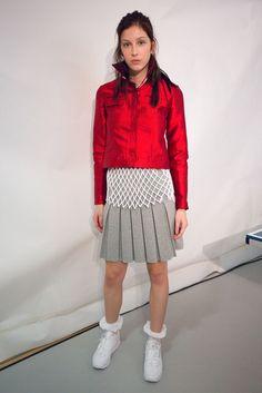 Fashion East, Look #35