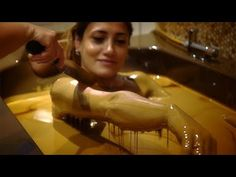 Azerbaijan - The Naftalan bath oil, The country 's slick beauty treatment: euronews (in English) Quotes About Photography, Video Photography, Salon Stations, Healthy Cat Treats, 2017 Images, Beauty Quotes, Female Portrait, Natural Makeup, Picture Quotes