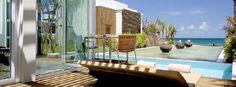 Luxury Boutique Beach Resort in Phuket | Aleenta Resort & Spa. Thailand