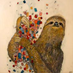 Art by Jenny Keith