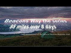 Beacons Way the Series autumn 2015 walking wild camping in the brecon beacons