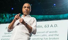 Does texting mean the death of good writing skills? John McWhorter posits that there's much more to texting -- linguistically, culturally -- than it seems, and it's all good news.