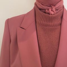 "1,211 Likes, 20 Comments - Ryan Roche (@ryanrocheny) on Instagram: ""Resort New Mexico Rose Clay wool and cashmere #ryanroche"""