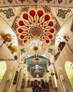 Persian Architecture, Art And Architecture, Architecture Details, Iran Pictures, Iran Travel, Prince Of Persia, Iranian Art, Sacred Art, Central Asia