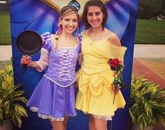 tangled running costume - Google Search