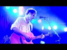 Howie Day - Collide (Live in Sydney)