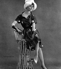 Ariane Extraordinaire Catalog 1962