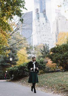 Damsel in Dior | Thankful