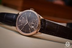 New Rolex Cellini 2016 editions, including the brown Dual Time and the Blue Date