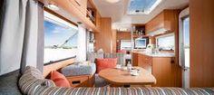 campingvogn interiør - Google-søk