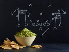 <p>Cooking Channel has the game-day fare to make your party a hit. Keep them munching from kickoff to the final whistle on classic wings and chili, loaded nachos, miniature sweets and more.</p>