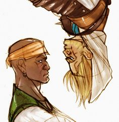 Adèwalè, Edward J. Assassin's Creed Black, Assassins Creed Black Flag, Assassins Creed Series, Geeks, All Assassin's Creed, Assasing Creed, Connor Kenway, Edwards Kenway, Video Game Characters