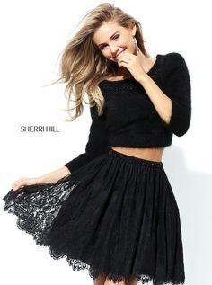Sherri Hill 50549