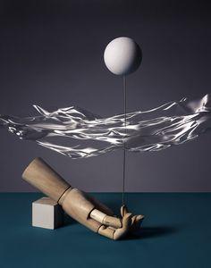 Apostrophe - Travis Rathbone - Still Life