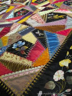 The Quilt Exhibition In Brooklyn