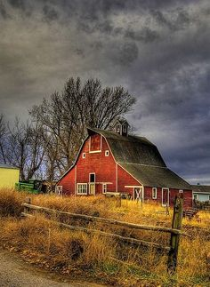 Ever admire an old barn or building painted in glorious shades of red? I love the juxtaposition of red buildings set in a golden prairie and I was happy to find a document, while procrastinating working at the archives the other day, that conjured these visions for me. Check out this recipe for paint ca …