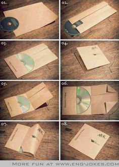 Clever Idea..