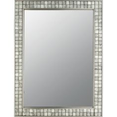 Brushed Nickel Wall Mirror uttermost paza oval mirror | powder room, mirror mirror and accent