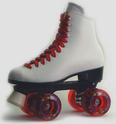 My favorite thing to do was to roller skate up and down the street with my 'girlfriends' (that was what we use to call our friends) until the street lights came on.