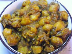 Peshawari Chana is a city located in a large valley close to the Pakistan-Afghanistan border. It is home to the rustic and delightful Peshawari cuisine http://goo.gl/KVQBrV