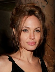 Angelina Jolie - Paramount Vantage Premiere Of A Mighty Heart - After Party