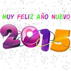 ¡Muy Feliz Año Nuevo 2015 y... un montón de dinero!  http://dostarjetas.com/tarjetas-de-feliz-ano-nuevo/muy-feliz-ano-nuevo-553.html