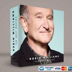 Robin Williams, sus mejores películas. Visita nuestra RetroTienda · Películas · Series · Tazas · Franelas → RetroReto.com
