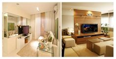 Imobiliaria Anderson Martins : Apartamentos pequenos: 04 dicas para a decoração d...