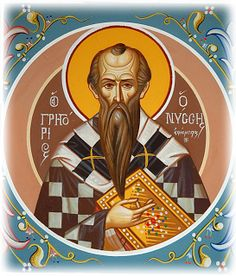 MYSTAGOGY: Saint Gregory of Nyssa as a Model for our Lives