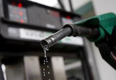 Canadauence TV: Acabou a eleição, Petrobras reajusta gasolina em 3...