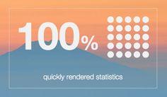 Boomstat | Quick statistics visualization generator