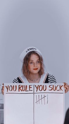 You rule You suck Stranger Things Tumblr, Stranger Things Actors, Stranger Things Aesthetic, Stranger Things Netflix, Eleven Stranger Things, Stranger Things Season, Aesthetic Pictures, Cute Wallpapers, Tv Shows
