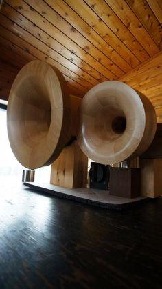 Navn: ok a. Horn Speakers, Diy Speakers, Stereo Speakers, Speaker Design, High End Audio, Hifi Audio, Speaker System, Loudspeaker, Audiophile