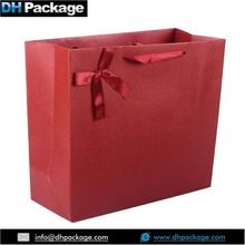 Paper Shopping Bags, Paper Shopping Bags direct from Wenzhou De&Hang Packaging Co., Ltd. in China (Mainland)