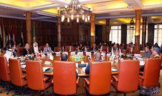 المجلس الوطني للإعلام يشارك في اجتماعات وزراء الإعلام العرب: يشارك المجلس الوطني للإعلام في أعمال الدورة 48 لمجلس وزراء الإعلام العرب،…