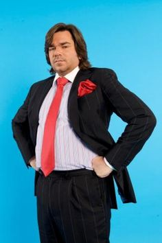 Matt Berry [as Douglas Reynholm from The IT Crowd] British Sitcoms, British Comedy, Matt Berry, Chris O'dowd, Richard Ayoade, There Goes My Hero, It Crowd, Favorite Tv Shows, My Favorite Things